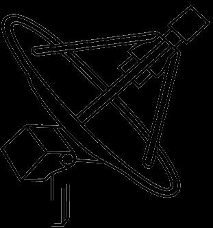 bursa uydu anten logo
